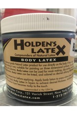 Holden's Latex Body Latex Black Pint