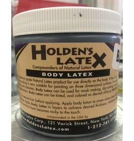 Holden's Latex Body Latex Black Pint