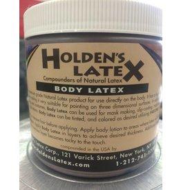 Holden's Latex Body Latex Brown Pint
