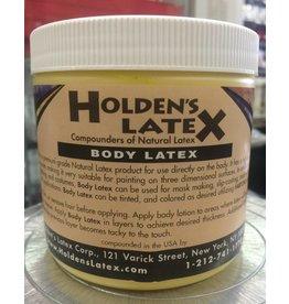 Holden's Latex Body Latex Fluorescent Yellow Pint