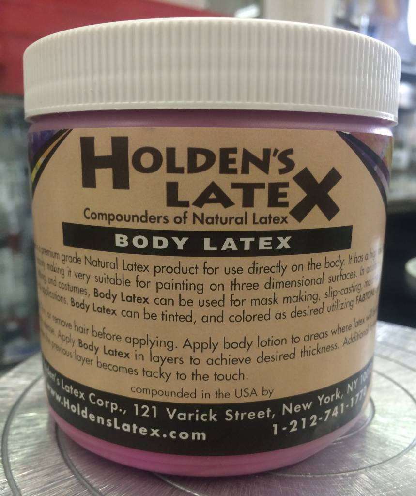 Holden's Latex Body Latex Magenta Pint