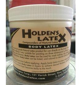 Holden's Latex Body Latex Natural Pint