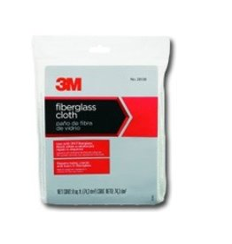 3M Bondo 9oz Fiberglass Cloth Square yd