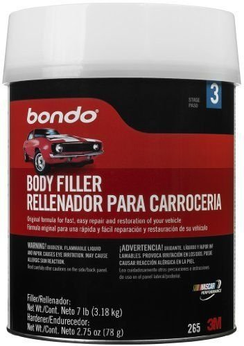 3M Bondo Gallon