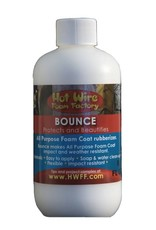 Hot Wire Foam Factory Bounce 16oz Foam Coat Additive
