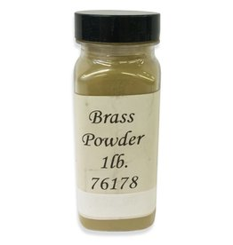 Just Sculpt Brass Powder #178 1lb