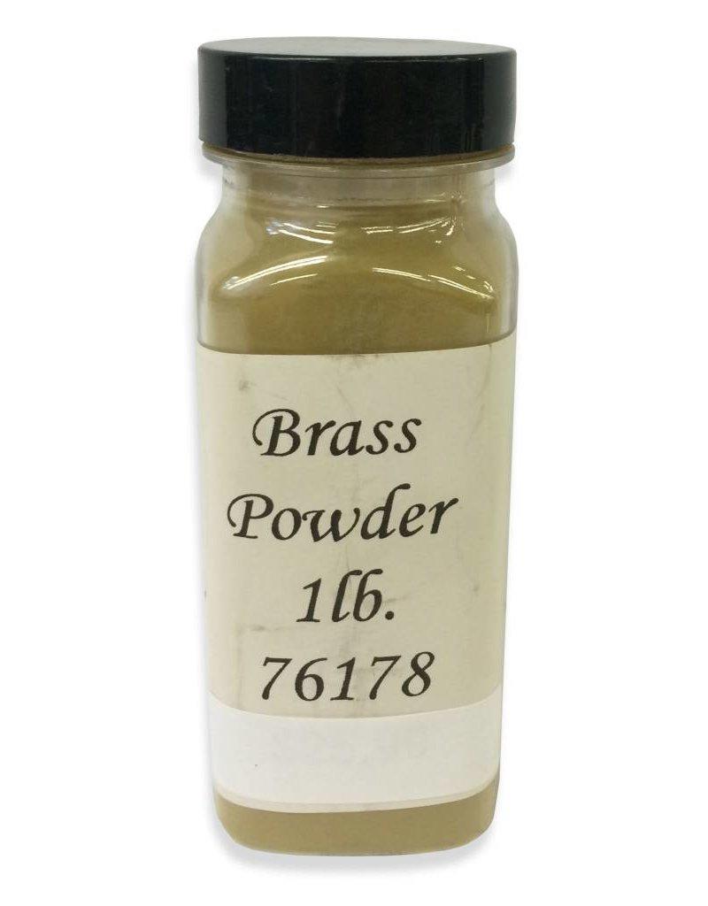 Just Sculpt Brass Powder #178 1lb