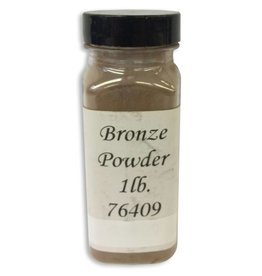 Just Sculpt Bronze Powder #409 1lb