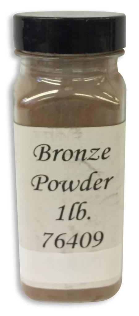 Just Sculpt Bronze Powder #409 1lb