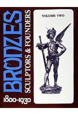 Schiffer Publishing Bronzes Volume 2 Berman Book