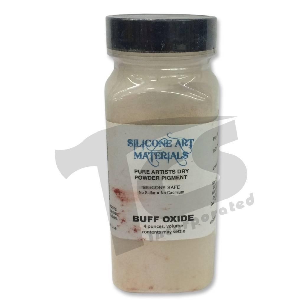 SAM SAM Dry Pigment Buff Oxide 4oz