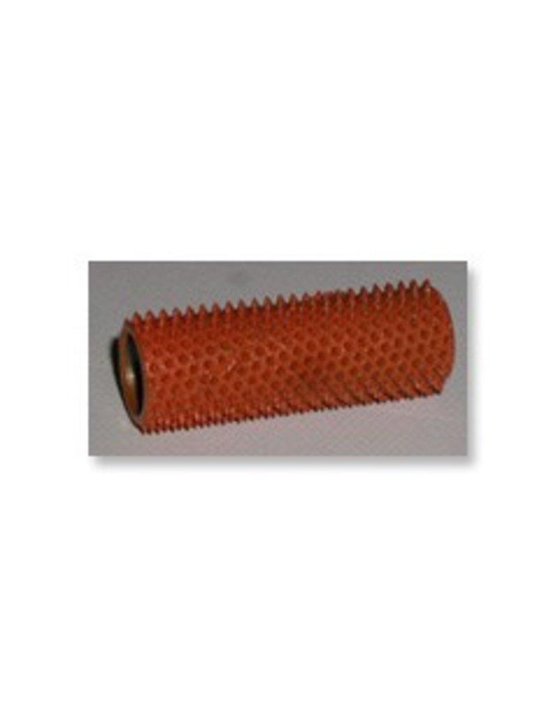 Buzz Sleeve 1/2''x2'' Orange Extra Coarse