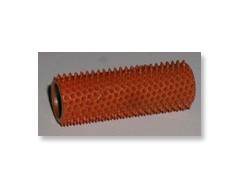 Buzz Sleeve 1/2''x2'' Orange Extra Coarse