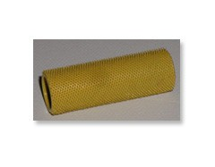 Buzz Sleeve 1/2''x2'' Yellow Fine
