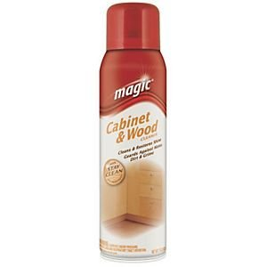 MAGIC Cabinet & Wood Cleaner