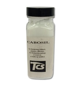 M-5 Cabosil Bottle 4oz URE-FIL 9