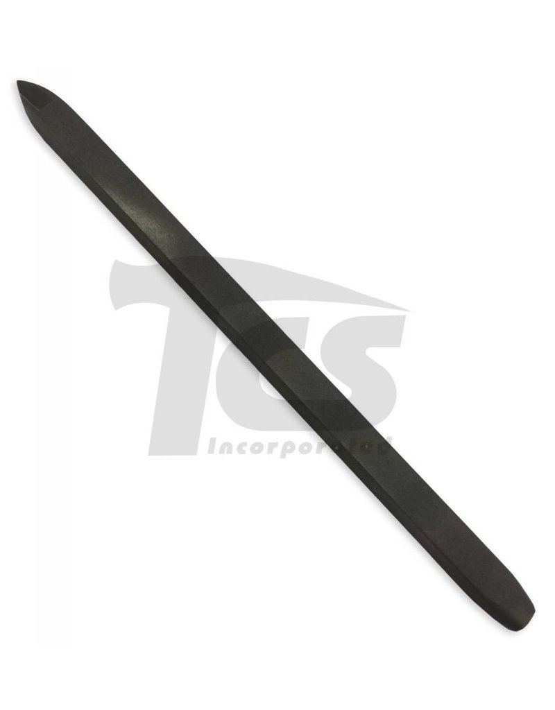 Trow & Holden Carbide Hand Point 3/8''