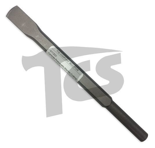 Trow & Holden Carbide Pneumatic Marble Cutting Rondel 3/4''