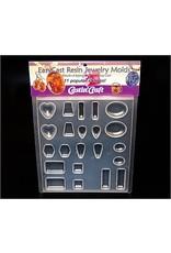 ETI Jewelry Mold 33610 Polypropylene