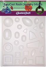 ETI Jewelry Mold 33620 Polypropylene