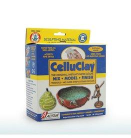 Activa Celluclay II White 1lb
