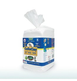 Activa Celluclay II White 5lb