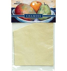 Chamois 3''x4''