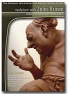 Gnomon Workshop Character Maquette Sculpture John Brown DVD #2
