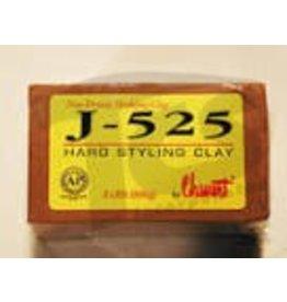 Chavant J-525 Brown 2lb