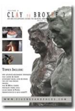 Clay To Bronze John Brown DVD #9