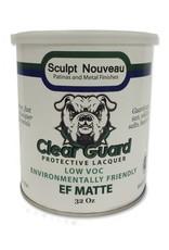 Sculpt Nouveau Clear Guard EF Matte 32oz