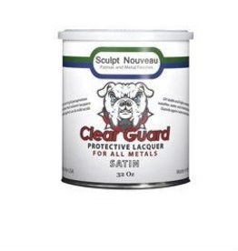 Sculpt Nouveau Clear Guard Satin 32oz