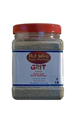 Hot Wire Foam Factory Coarse Grit 3lb Foam Coat Additive