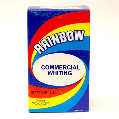 Just Sculpt Commercial Whiting 1lb Rainbow