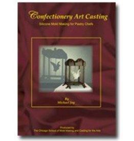 Confectionary Art Casting Book