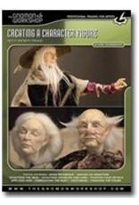 Gnomon Workshop Creating A Character Figure Wendy Froud DVD