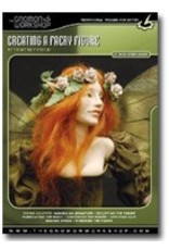 Gnomon Workshop Creating A Faery Figure Wendy Froud DVD