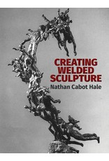 Dover Publications Creating Welded Sculpture Book