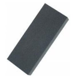 """12"""" X 2 1/2"""" X 1 1/2"""" Coarse/Fine Crystolon Silicon Carbide Combo Grit Oil-Filled Benchstone Sharpening"""