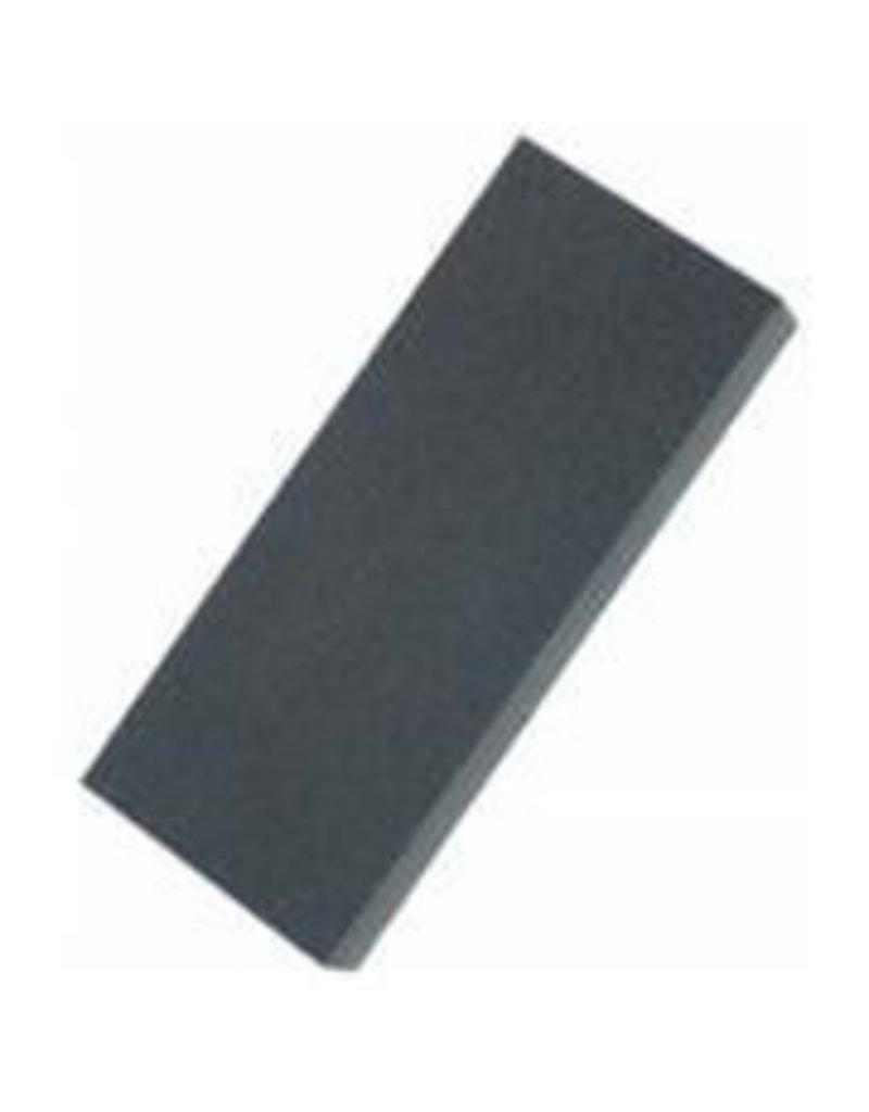 "Norton 12"" X 2 1/2"" X 1 1/2"" Coarse/Fine Crystolon Silicon Carbide Combination Grit Oil-Filled Benchstone Sharpening"