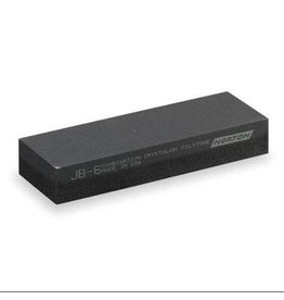 Norton Crystolon Combination Sharpening Stone 6''x2''x1''