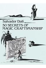 Dali 50 Secrets of Magic Craftmanship Book