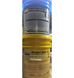 Smooth-On Dragon Skin 20 (10 Gallon Kit)