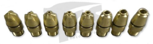 ES Manufacturing Dump Gun Nozzle #2