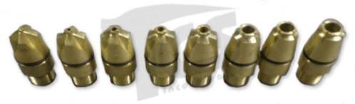 ES Manufacturing Dump Gun Nozzle #5