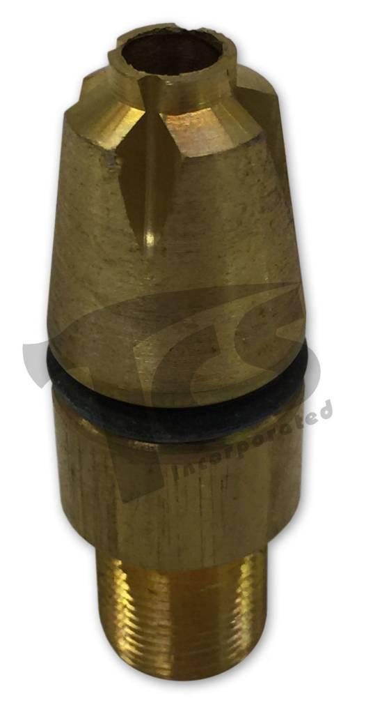 ES Manufacturing Dump Gun Nozzle #7