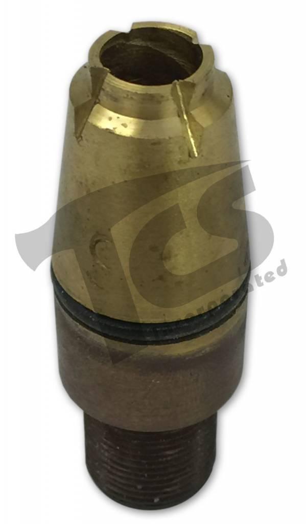 ES Manufacturing Dump Gun Nozzle #9