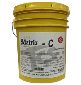 Smooth-On duo Matrix C 5 Gallon