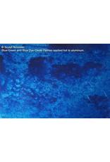 Sculpt Nouveau Dye Oxide Blue Gallon Special Order