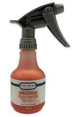 Sculpt Nouveau Dye Oxide Orange 8oz